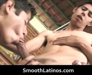 Homosexual Video Mexican Twinks Go Gay Bareback