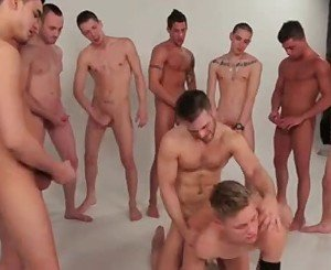 Gay Boys Gang Bang Group Twinks 2 Schwule Jungs: Porn - more on young-gay-twink-videos.com