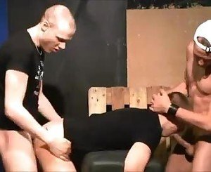 German Slut Boy