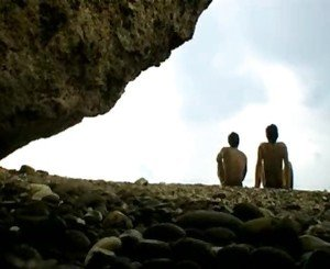 ANG LALAKE SA PAROLA a.k.a. THE MAN IN THE LIGHTHOUSE (2007) - Gay Scenes