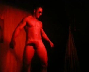 Stripper Show - Apolo Neto - Boate Divine