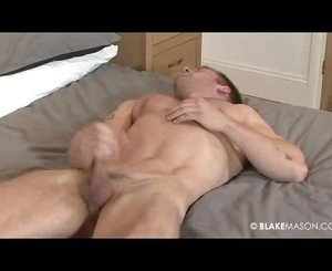 Jerking After Running