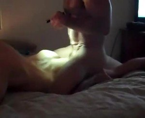 College boy fucked by hot daddy