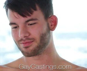 HD - GayCastings Deacon's son wants to experience porn