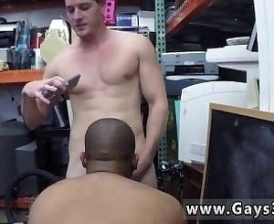 Smooth black boy movie gay Desperate stud does anything for money