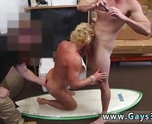 Free boy pissing in public mpeg gay Blonde muscle surfer fellow needs cash