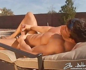 Zeb Atlas In: The Lazy Afternoon