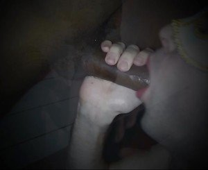 white slut for bbc