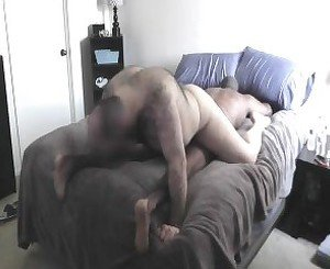 INTERRACIAL HANDSOME BEARS 03