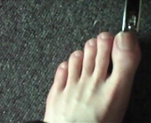 Daddy POV 1 - step Sons Feet